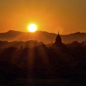 Bagan Tours