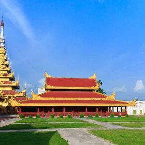 Mandalay Tours